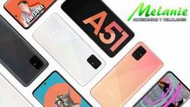 Nuevo Celular A51