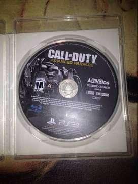 Uno de los mejores juegos de PlayStation 3 ORIGINAL