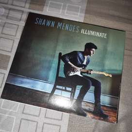 Shawn Mendes Illuminate DLX