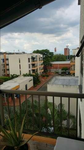 Alquilo apartamento Unidad Residencial Valle de la Ferreira