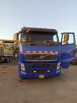 Vendo Volvo fh 400 sueco