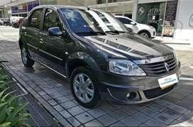 Renault Logan Dynamique 2013 ¡Págalo fácil en cuotas bajas!