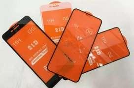 Vidrios para todo celular 5d