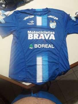 Camiseta atletico tucuman