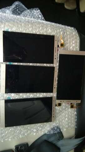 Display Lenovo Phab2 Plus
