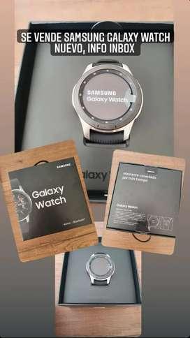 Samsung Galaxy Watch 45 mm bluetooth