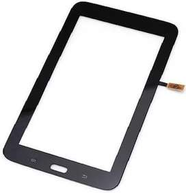 Tactil Tablet Samsung Smt113 Tab E Touch Repuesto