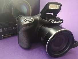Canon SX 400 súper precio/perfecto estado