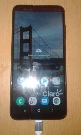 Samsung A11 de 32GB