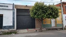 Arriendo bodega centro Aguachica