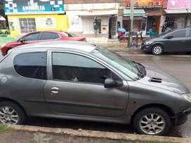 Peugeot 206 3 puertas
