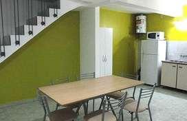zr57 - Departamento para 2 a 5 personas con pileta y cochera en Las Grutas