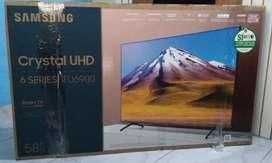 Tv Samsung de 58 cómo nuevo 3 meses de uso