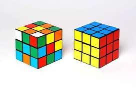 Cubo Rubik 3X3