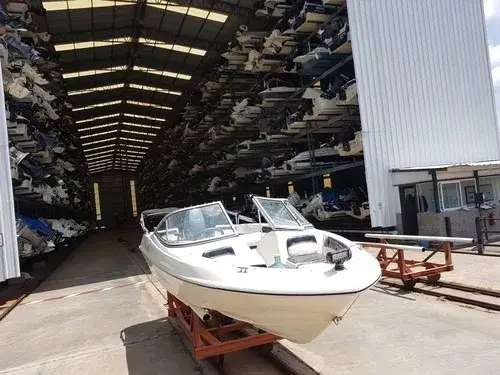 Open marine 470 0