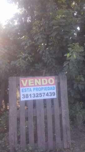 Vendo propiedad exelente hubicacion