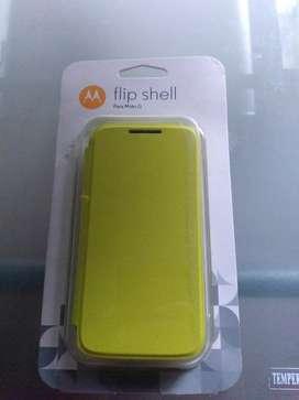 Motorola Moto G Flip Cover Original