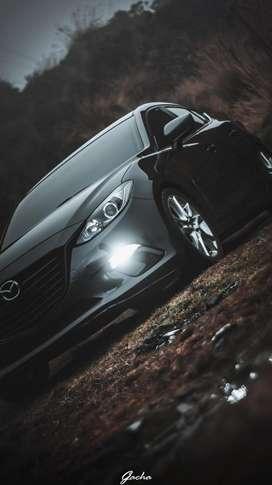 Mazda 3 2015 prime