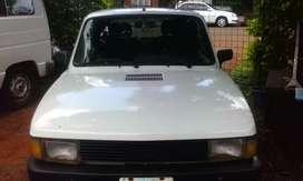 FIAT 147 mod 95 VENDO