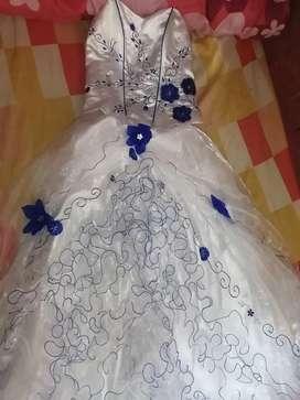 Venta de vestidos de quinceañera