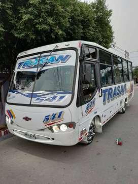 Chevrolet NPR autobus