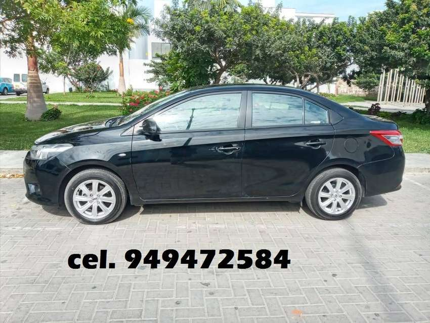 TOYOTA YARIS FULL  2016   $.10,500 0