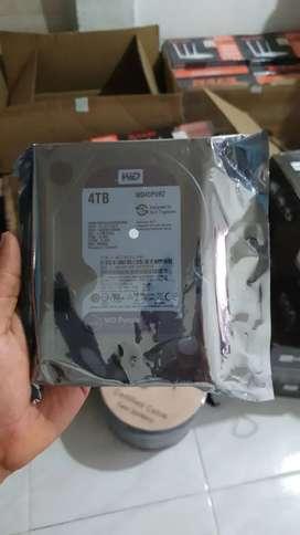 Disco duro 4 teras purpura