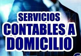 Servicios Tributarios Contables Laborales