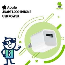 Adaptador iPhone USB Power
