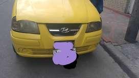 Necesito conductor taxi atos 2011