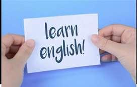Clase de Inglés