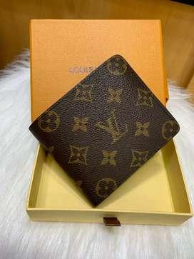 Billeteras Louis Vuitton Caballeros