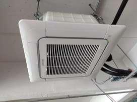 Aire acondicionado usado en buenas condiciones