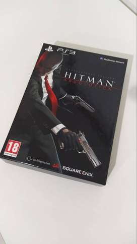 HITMAN ABSOLUTION (Professional Edition) PS3