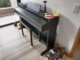 Piano digital Casio AP 270