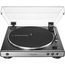 Tornamesa Audio-Technica LP 60x