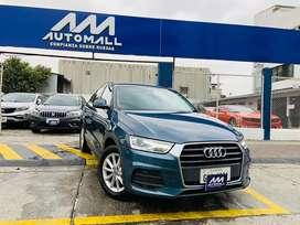 Audi Q3 2017 automall