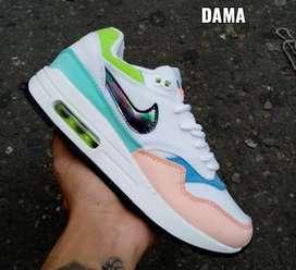 Tenis Nike Air max dama