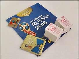 Venta Figuras Panini Rusia 2018 Sueltas