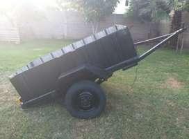 Carro trailers