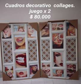 Cuadros Collage