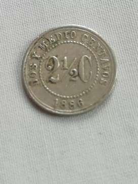 Vendo esta moneda