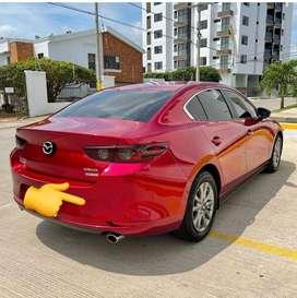 Mazda 3 2020 automatico