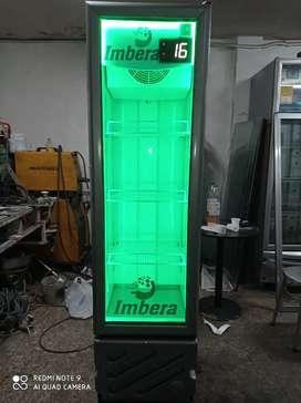 Nevera Vertical Refrigeradora