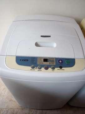 Vendó lavadora Samsung 17 libras