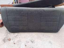 silla para mazda 323