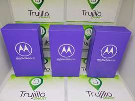 Motorola Moto One Macro 64 gb Tienda Fisica 1 año Garantia