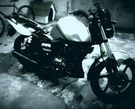 Zanella keway Rks 150 motor Benelli..