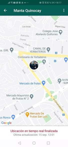 Empleo Lima