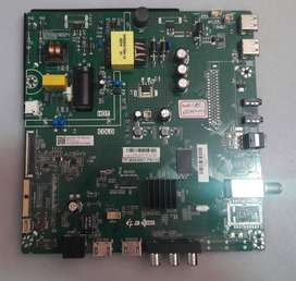 Main board para tv KALLEY